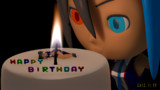 Happy Birthday♪ 欲音ルコ 2012