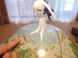 弱音ハイテヤンヨ飼育日記22 地球儀