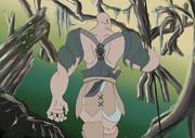 湿地の戦士【1】