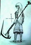 【巡音ルカ】死神ルカver.1.2【アレンジ】