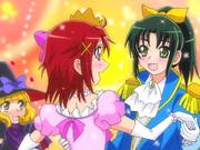 姫一緒に踊りませんか?