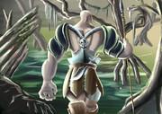 湿地の戦士【2】