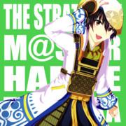 THE STRATEGIST M@STER【無双半兵衛】
