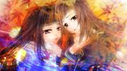 珠紀と玉依姫