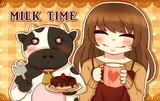 milk time...*