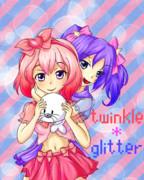 twinkle*glitter (再投稿)