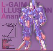 L-GAIM Mk-Zll