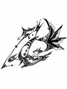 Symbol-Swan- [デジタル修正]