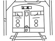 迷列車で行こう 食パン電車