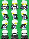 【仮面ライダー】さあ、地獄を楽しみな【RPGツクールVX】