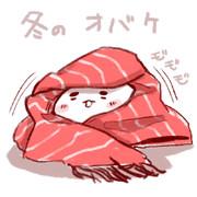 (APヘタリア)冬のオバケェ~ヘ(゚д゚ヘ))))))~(おもち)