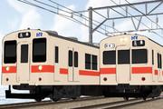 MMD105系に新しい仲間 (仮公開)