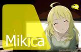 美希誕生日記念Suica