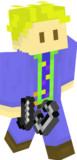 【minecraft】吉良吉影