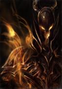 【dark souls】_黒騎士_