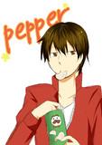 pepper!!