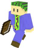 【minecraft】吉良吉影2
