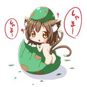 卵入り東方【ちぇええええええええん】