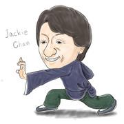 ジャッキーチェン