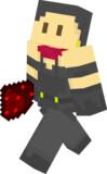 【minecraft】リサリサ