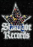 We are Starwave Records!!