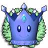 マリオの王冠のやつ