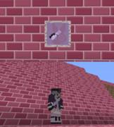【Minecraft 】×32:ゆかりさん専用武器(メリケン)【テクスチャ素材】