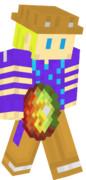 【minecraft】ジャイロ