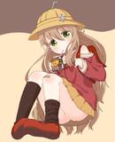雪印コーヒーちゃん
