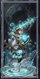 水魔法剣士アトラ