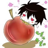 リンゴうめぇ