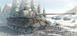 WWⅡ最強の戦車