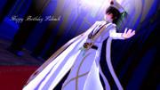 【MMDギアス】Happy Birthday Lelouch!