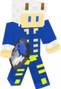 【minecraft】ウェザー