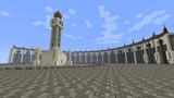 【Minecraft】始まりの街