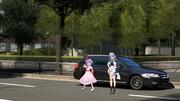 これが・・・東京。