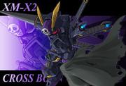 【196】クロスボーンガンダムX2