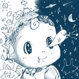 ☂頭がちきゅうぴーちゃん(´∂u∂`)☂
