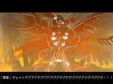 [東方機械録]霊夢対メカ霊夢 シーン16