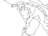 【GIFアニメ】魔理沙と幽香