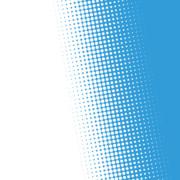 【フリー素材】水玉シルエットver1【透過png】
