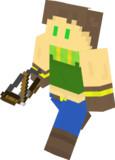 【minecraft】ジョセフ2