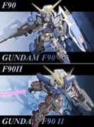 SD F90&F90Ⅱ