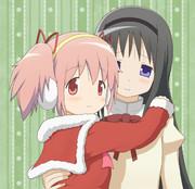 ほむまどクリスマス2012