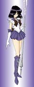 美少女戦士セーラーヤヌーン