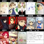 12年進化録