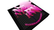 NEVR ステージ用 ロゴ