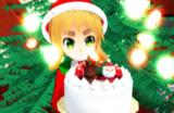うさりすさんとクリスマス