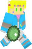 【minecraft】シーザー2