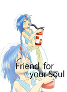 Friend for your Soul